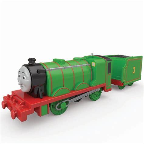 motorized trains friends trackmaster motorized railway henry engine