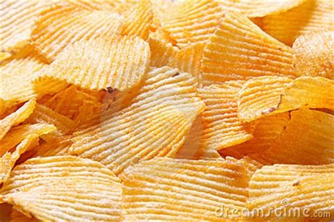 image  potato chips background royalty  stock images