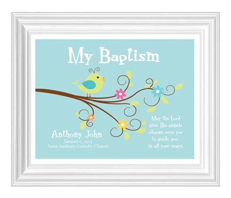 printable gift cards for baptism christening gift baptism gift dedication gift baby