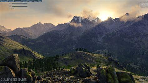 valley bench unigine s valley gpu benchmark successor to heaven gamersnexus gaming pc builds