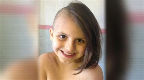 hair cute for 6 year old girls why ohio mom let 6 year old daughter shave her head abc news
