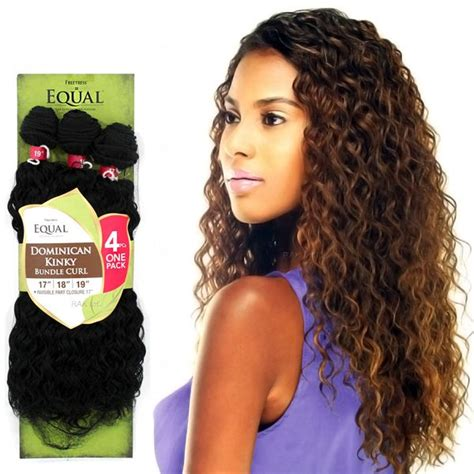 dominican kinky styles ebonichair com freetress equal dominican kinky curl