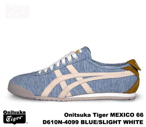 Po Original Onitsuka Tiger Mexico 66 Yellow Mustard White D6e9l 7102 premium one rakuten global market onitsuka tiger mexico 66 mexico blue white onitsuka tiger