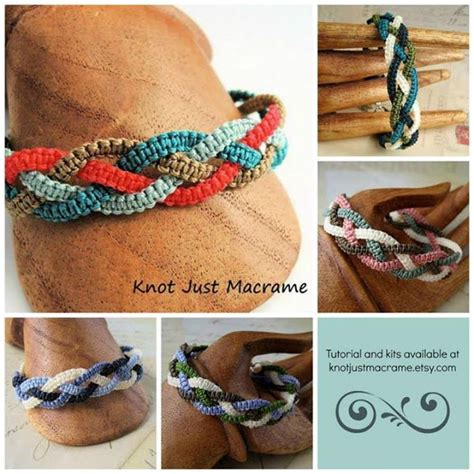 Macrame Lessons - 17 best images about macrame on beaded