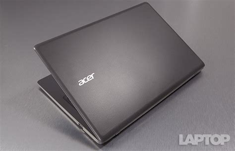 Laptop Acer Aspire One Cloudbook 14 acer aspire one cloudbook 14 inch review and benchmarks