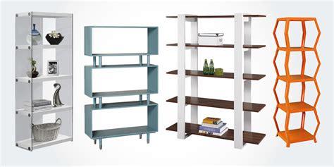12 best minimalist bookshelf designs modern bookcases