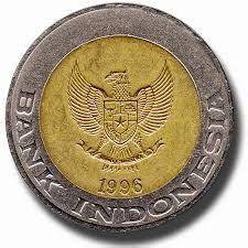Kertas Segel Tahun 1993 Rp 1000 Langka wow masih ingat uang kuno rp 1000 kelapa sawit dulu
