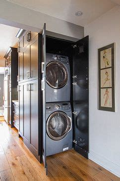 kitchen and laundry design 1000 ideas about hidden a washer and dryer are hidden within plain sight in this