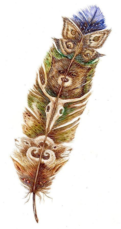 tattoo animal totem love this idea feather totem pole totem poles