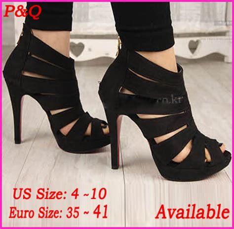 cheap high heels size 10 time limited discount big size 4 10 2013 new fashion