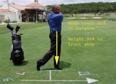 rhythm in golf swing proper balance rhythm in golf swing