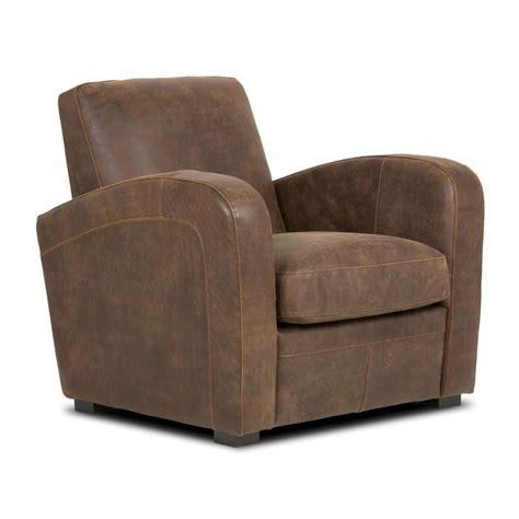 Fauteuil De Salon cuba salon fauteuil de salon en cuir achat vente