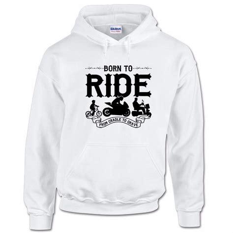 Hoodie Zipper Santa Bike Fightmerch born to ride biker motorcycle superbike racing moto gp mens hoodie