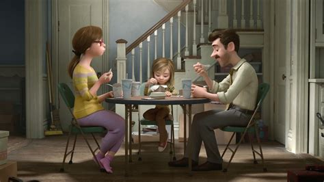 co parenting from the inside out voices of and dads books learn who will voice the character s parents in pixar