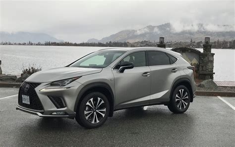 lexus nx 2018 2018 lexus nx maybe you don t it as well as you think the car guide