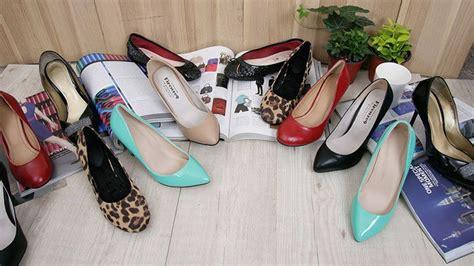 Bolatu High Heels Wanita Second istilah macam macam sepatu wanita yang harus kamu tahu