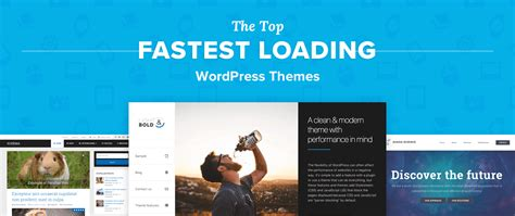 load layout wordpress the 6 fastest wordpress themes for 2018 compete themes