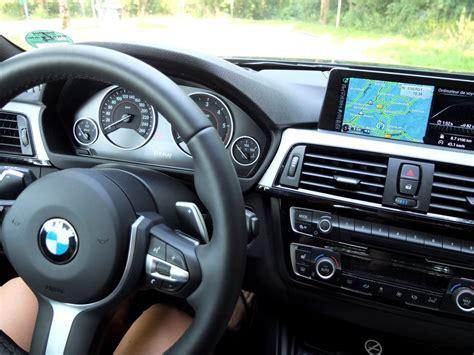 volante bmw au volant d une bmw 435d coup 233 mon test et mes
