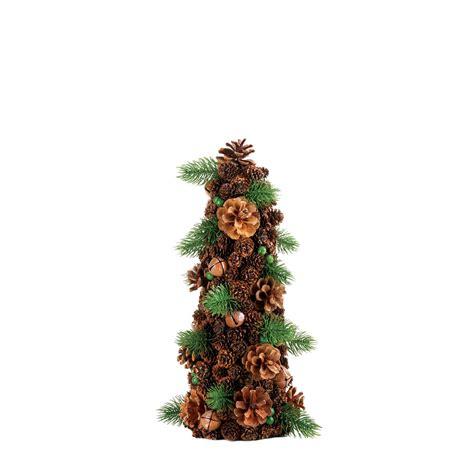 wholesale pine cone small tree decor buy wholesale home