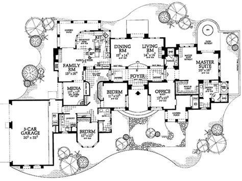 kris jenner house plan house plan 90205 at familyhomeplans com