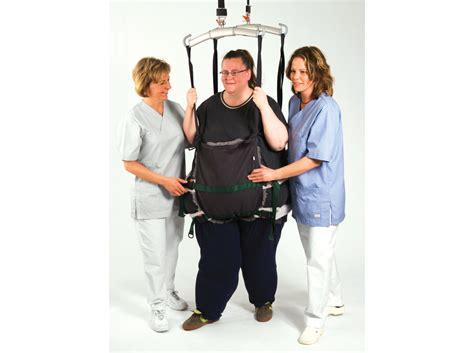 bariatric liko ultra lift pants nightingale beds