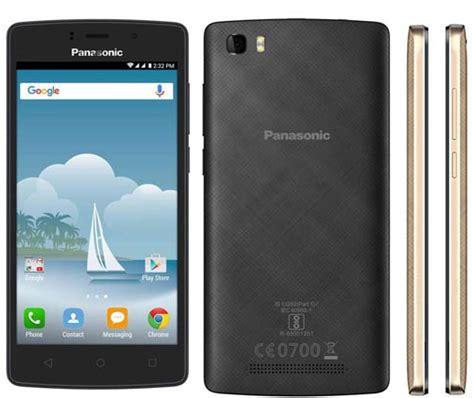 Hp Panasonic Lollipop spesifikasi panasonic p75 ponsel terbaru dengan baterai 5000 mah livetekno