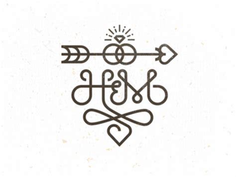 Wedding Wishes Logo by Logo Design Wedding Logos