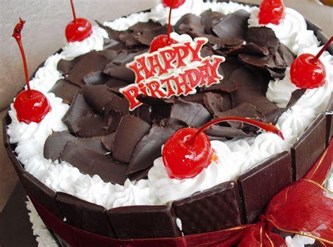 cara membuat kue ulang tahun yang mudah dan enak cara membuat dan menghias kue ulang tahun mudah resep