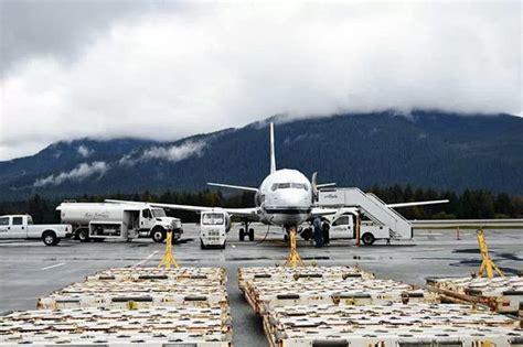 the end of an era alaska retires unique cargo passenger combi planes airline staff rates