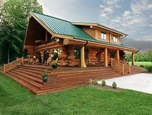 Amish cabins design ideas a simple log cabin for a great relax