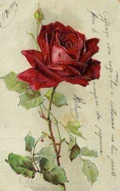 imagenes flores antiguas l 193 minas vintage antiguas retro y por el estilo rose