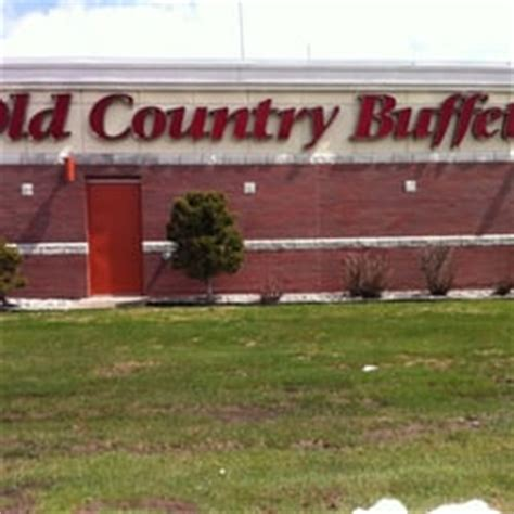 old country buffet closed american new 4531 w