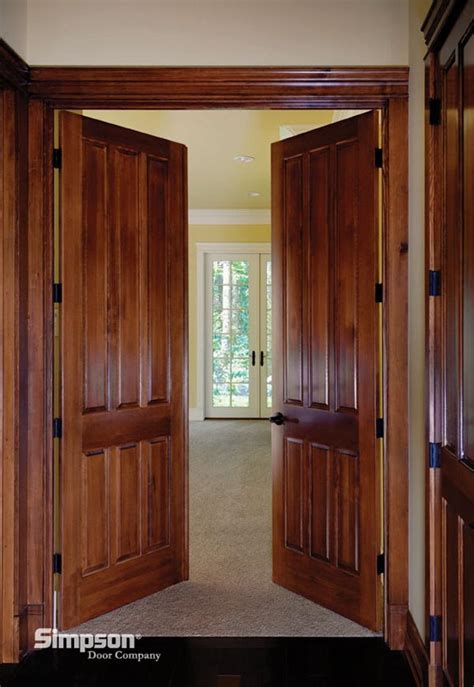custom historic wood doors installation los angeles