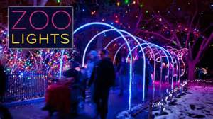denver zoo lights get my perks half admission at denver zoo lights