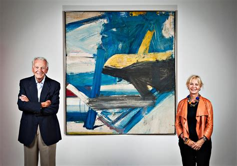 an insider s look into connecting with art an inside look into a billionaire s