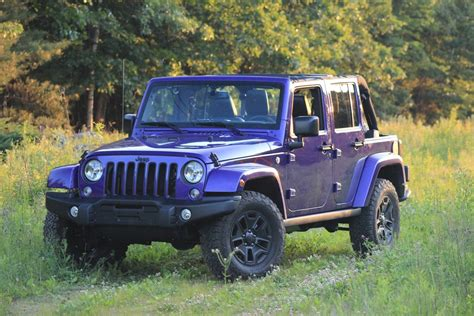 Jeep Wrangler Unlimited 2016 Jeep Wrangler Unlimited For Sale In Green Bay Wi