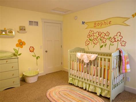 yellow baby bedroom 14 cute bedroom for new born baby girl top inspirations