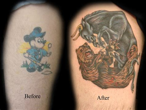 tattoo cover up permanent we all make mistakes cover up tattoos tattoo com
