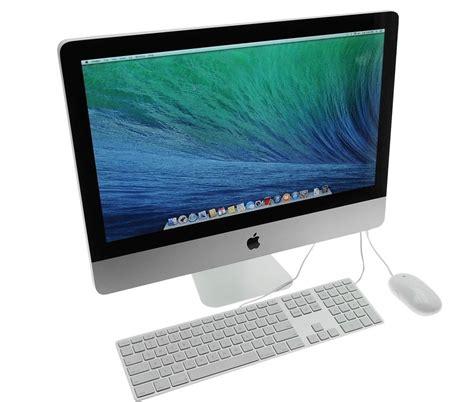 Laptop Apple I3 apple imac 21 5 quot i3 540 3 06ghz 8gb 500gb dvdrw wifi isight bluetooth macos high