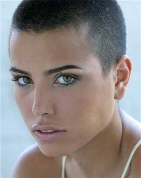 are buzz cuts the next big trend for women and christian gender non specific fashion meappropriatestyle