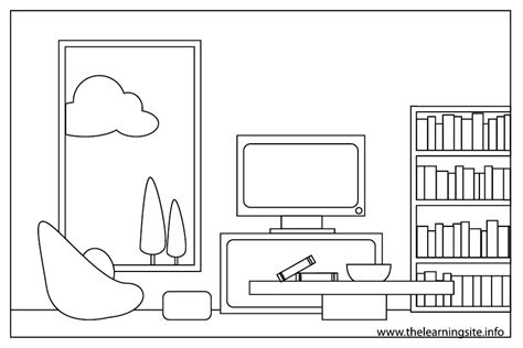 bedroom clipart black and white black and white bedroom clipart