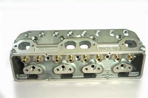 small block chevy 18 degree cylinder cylinder
