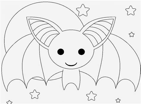 Vire Bat Coloring Page Free 28 Images Bat Picture To Vire Colouring Pages