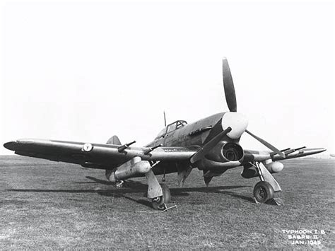 libro tempest squadrons of the hawker typhoon