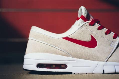 Sepatu Nike Stefanjanosky Max Pria nike sb stefan janoski max suede sneaker bar detroit