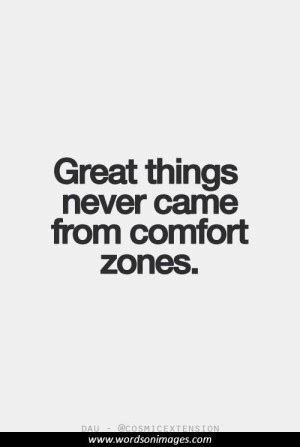 comfort zone quotes inspirational fitness motivational quotes zone quotesgram