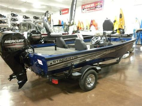 lowe boats spokane wa new 2017 lowe stinger 175 spokane valley wa 99216