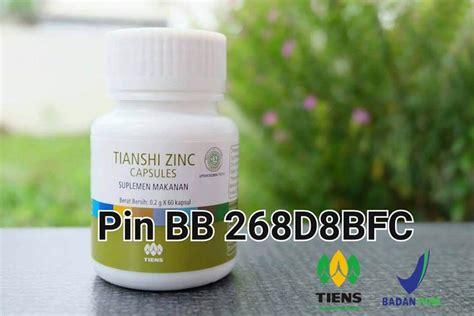 Peninggi Badan Herbal Tiens Kalsium Nhcp Zinc Capsules jual peninggi badan tiens suplemen peninggi badan nhcp