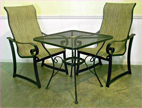 Small Balcony Table And Chairs Outdoor Patio Furniture Patio Table Small