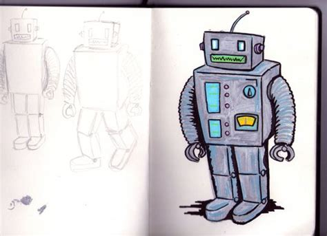 doodle bot drawing robot 404 not found